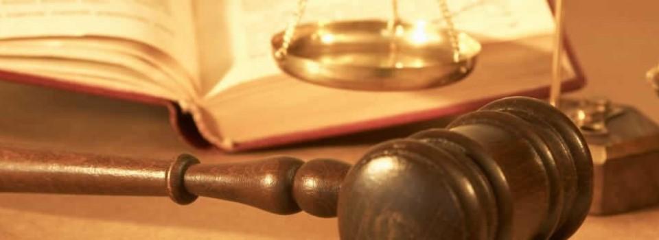 Молитвы на выигрыш в судах