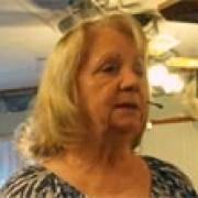 Pastor Barbara Lynch