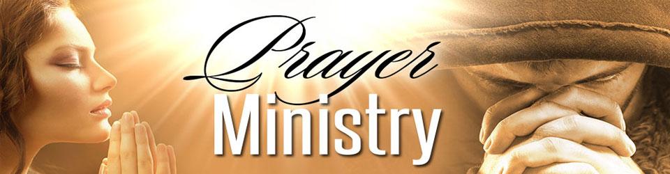 Delaware prayer ministry