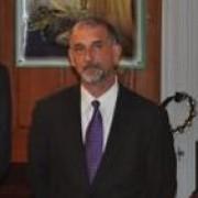 Rev. Alan Farkas